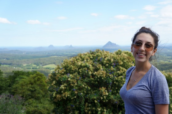 Glass House Mountains, Montville