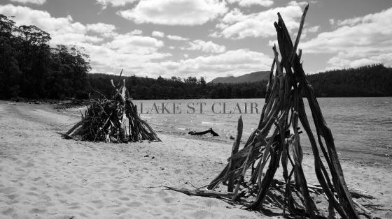Lake St Clair, Tasmania, Australia