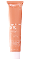 Go-To Exceptionoil