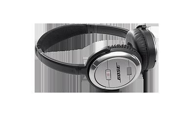 Bose QueitComfort 3 Acoustic Noise Cancelling Headphones