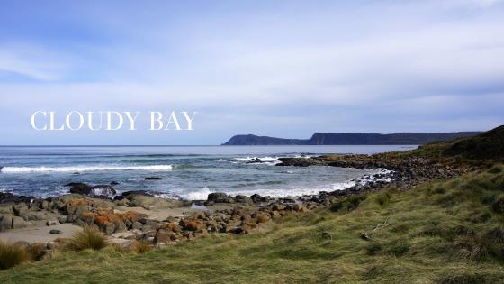 Bruny Island, Tasmania