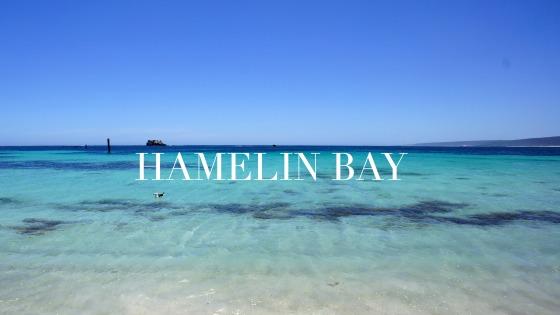 Hamelin Bay, Margaret River, Western Australia