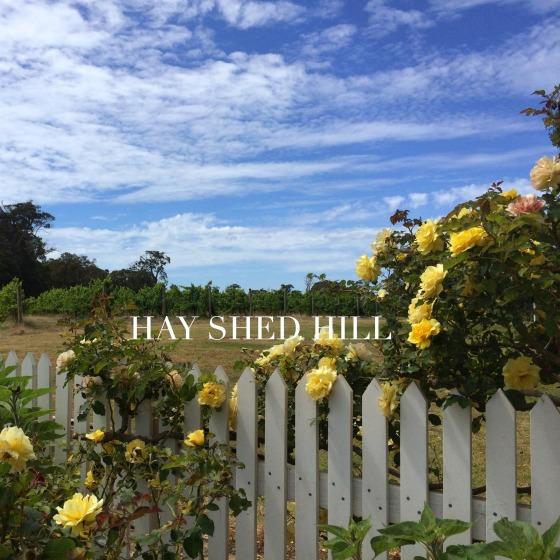 Hay Shed Hill, Margaret River, Western Australia