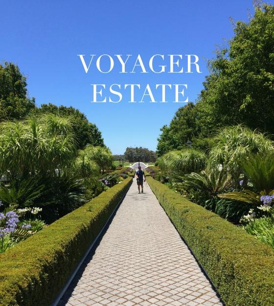 Voyager Estate, Margaret River, Western Australia