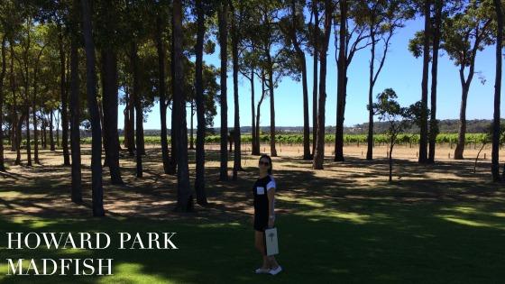 Howard Park Madfish, Margaret River, Western Australia