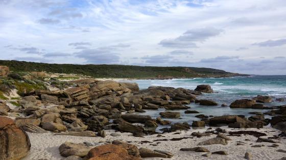 Redgate Beach, Margaret River, Western Australia