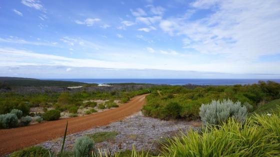 Redgate Beach Escape, Margaret River, Western Australia