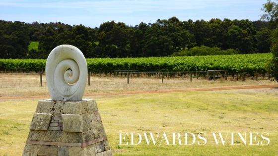 Edwards Wine, Margaret River Western Australia